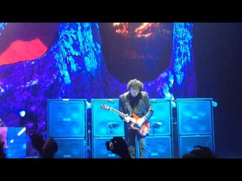 Black Sabbath - End of the Beginning (Live in Brisbane 2013) NEW SONG! [HD]