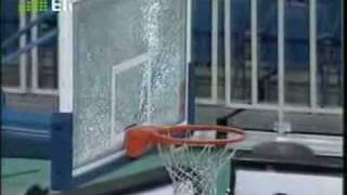 Michael Batiste top-10 dunks 2006-2007