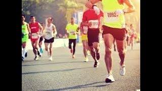 Marathon- is it possible to Run a Marathon in under 2 hours