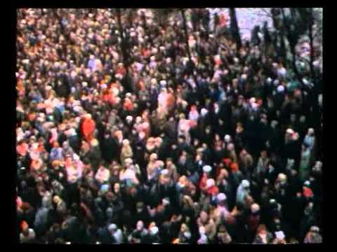 Эстония и СССР 7/7 Освобождение 1987-1991