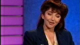 Kate Bush interviewed by Michael Aspel 1993