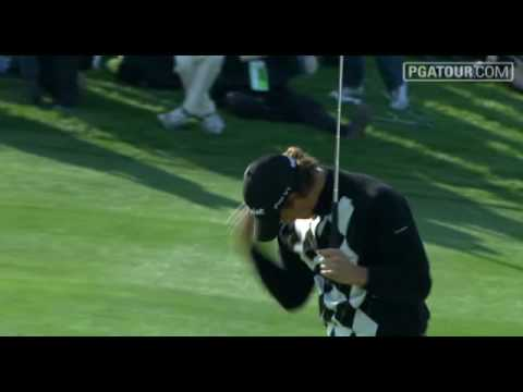 Best of 2008: Shots of the Year on TOUR