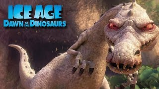 Ice Age 3: Dawn of the Dinosaurs - FULL GAME WALKTHROUGH (No Commentary)
