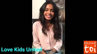 Montage photo de Nilusi | Love Kids United