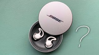 Bose Sleepbuds: Do They Work?