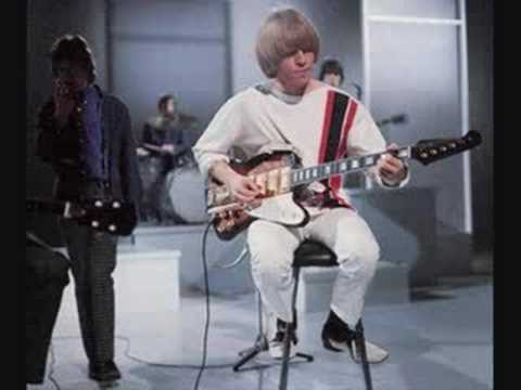 The Brian Jones of the Rolling Stones Movie