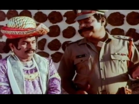 Yamaleela Movie Comedy Scenes - Kota Srinivasa Rao questioning...