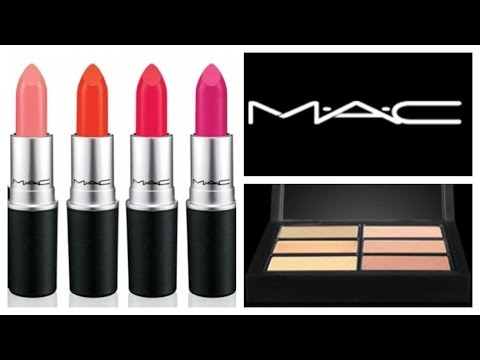 MAC Starter Kit / Best of MAC  | Beauty.Life.Michelle