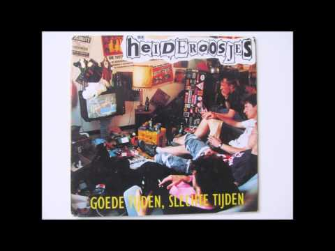 De Heideroosjes - Listen To The Pope