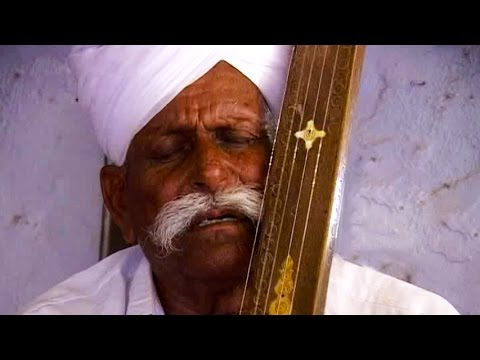 'Mhaane Ab Ke Bachaai Le' by Padma Ram