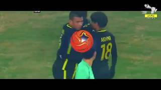 AFC U23 | Saudi Arabia VS Malaysia (0-1) | First Report (Buletin AWANI)