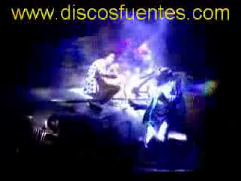 Banda La Bocana - Come on Baby (1994)
