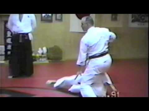 Jujutsu Training Image 1