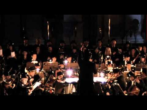 Orchestra Italiana del Cinema performing Il Suono del Neorealismo