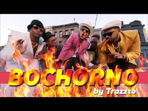 Bochorno by Trazzto (Lyric Video)