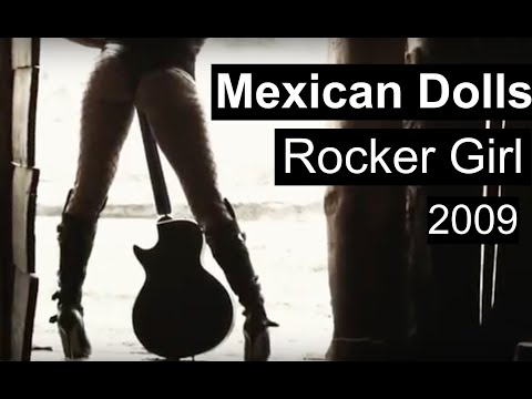 Mexican Dolls- Rocker Girl HD