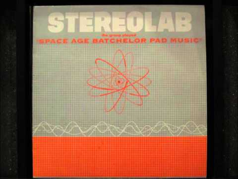 Stereolab - Ronco Symphony