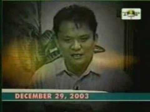 Ang Dating Daan VS. Iglesia ni Cristo Documentary Part 2