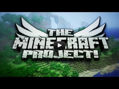 The Minecraft Project - Minecraft: Returning To Minthrial | *Live Edition* | Episode #229
