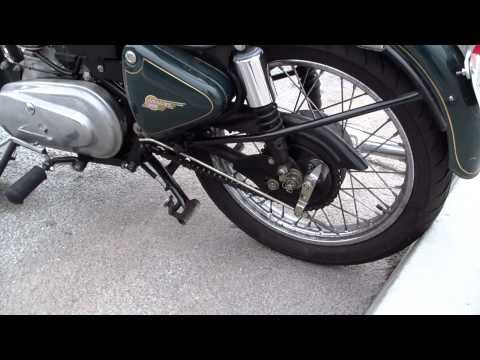 California Motorcycle Parking Law - State Law 22502 thumbnail