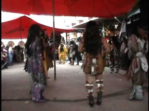 Feria de San Juan Sacatepéquez 2,011, Baile comvite de mi pueblo