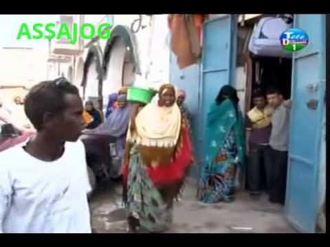 Djibouti: Somali Telefilm (Dhib iyo Dheef)1