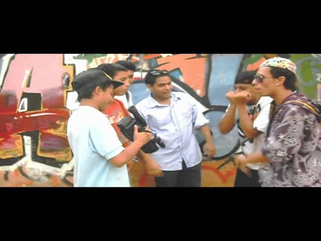 Yo No Quiero Guerras Video Oficial 2011