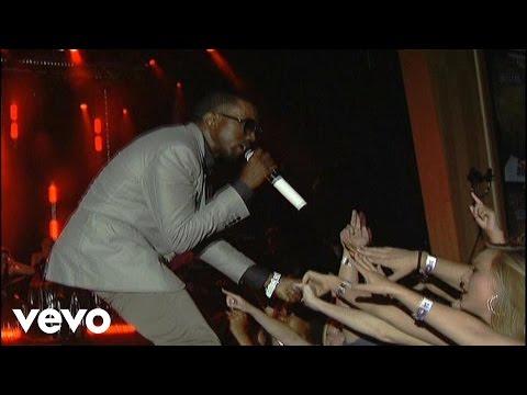 Kanye West - Stronger (Live Grammy 2008)