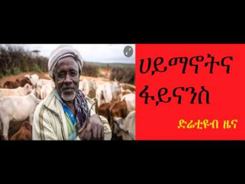 DireTube News - Religion and money: is Islamic banking the way forward for Ethiopians?