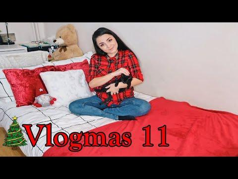 VLOGMAS 11