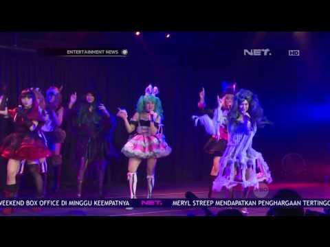 download lagu Pengalaman Shani & Michelle JKT48 Syutin gratis