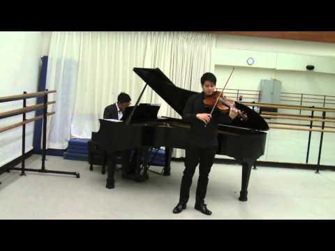 Paganini: La Campanella (Excerpt)
