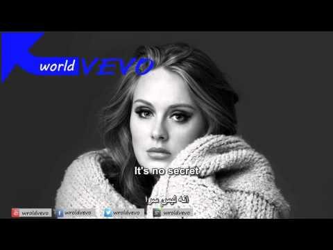 download lagu Adele - Hello ترجمة اغنية اد gratis