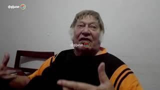 ميمي الشربيني باكيًا: عملها صلاح.. راحت عليك يا مجدي عبد الغني