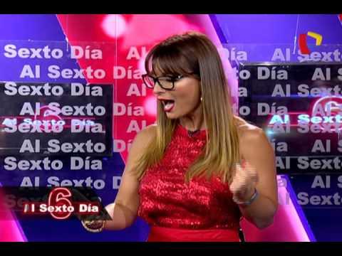 Miss Lucecita Somete A Examen Oral A Sus Alumnos (2/3)