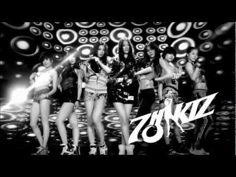 GANGKIZ (갱키즈) - HONEY HONEY [MV HD].mp4