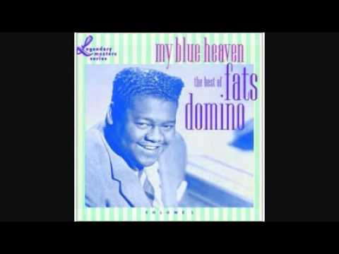 Fats Domino - Im In Love Again