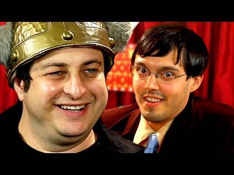 Eugene Mirman, Sex Expert, Halloween : Reel Good Show
