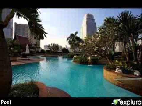 Windsor Suites Hotel, 8-10 Sukhumvit Soi 20 Sukhumvit Road, Bangkok, Thailand by Explura.com