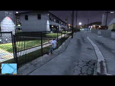 Grand Theft Auto 5 Walkthrough Part 25: Minisub & Cargobob