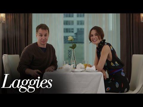 Laggies | 20 Questions Part 1 | Official Featurette HD | A24 Films