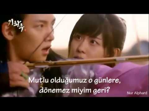 Empress Ki OST // Zia - The Day Türkçe Çeviri