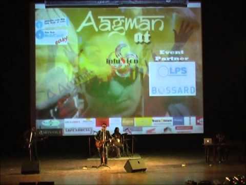 Infusion13 - Aagman Band Teri kami hai