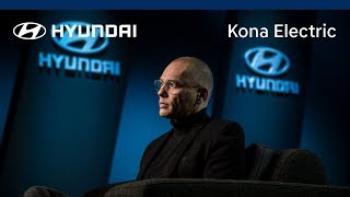 All-New Hyundai Kona Electric – Technical facts with VP Marketing Andreas-C.  Hofmann