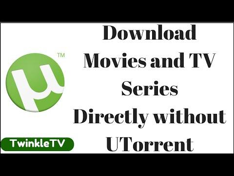 torrent series movies