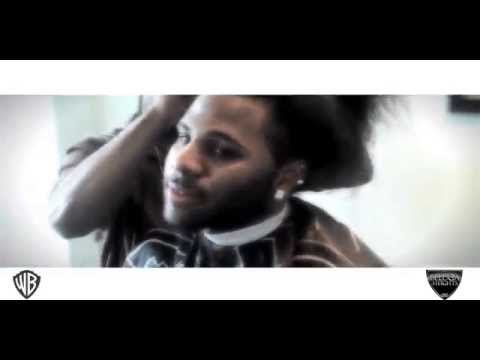 Locks for Love - Jason Derulo's Hair Donations