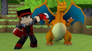 Minecraft: EGG WARS DOS POKEMONS!