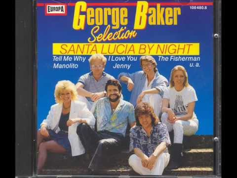 George Baker Selection - Withou You