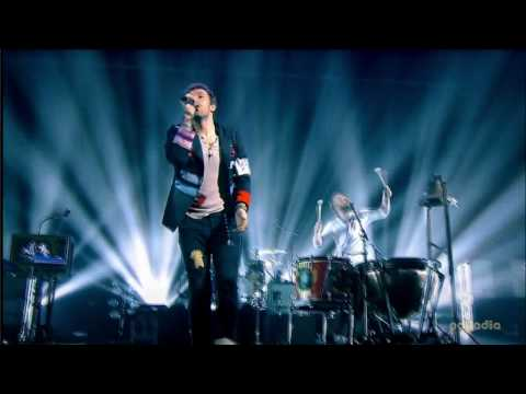 Coldplay Live from Japan (HD) - Viva La Vida