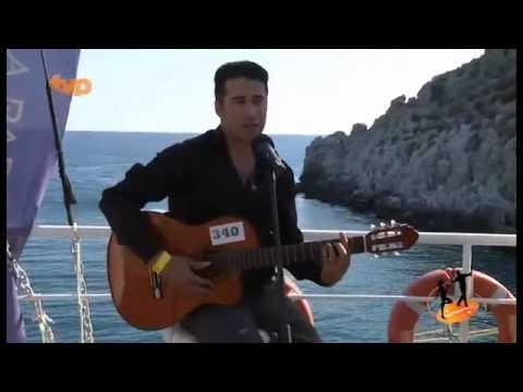 Naser Rashidi Nps Next Persian Star video